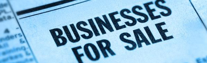 Business Acquisition & Sale